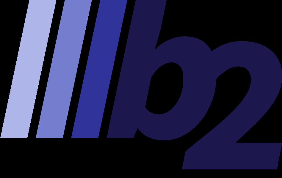 B2 Spectrum Logo